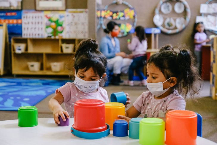 Three Key Reasons California Must Prioritize Essential Child Care Personnel for COVID-19 Vaccination